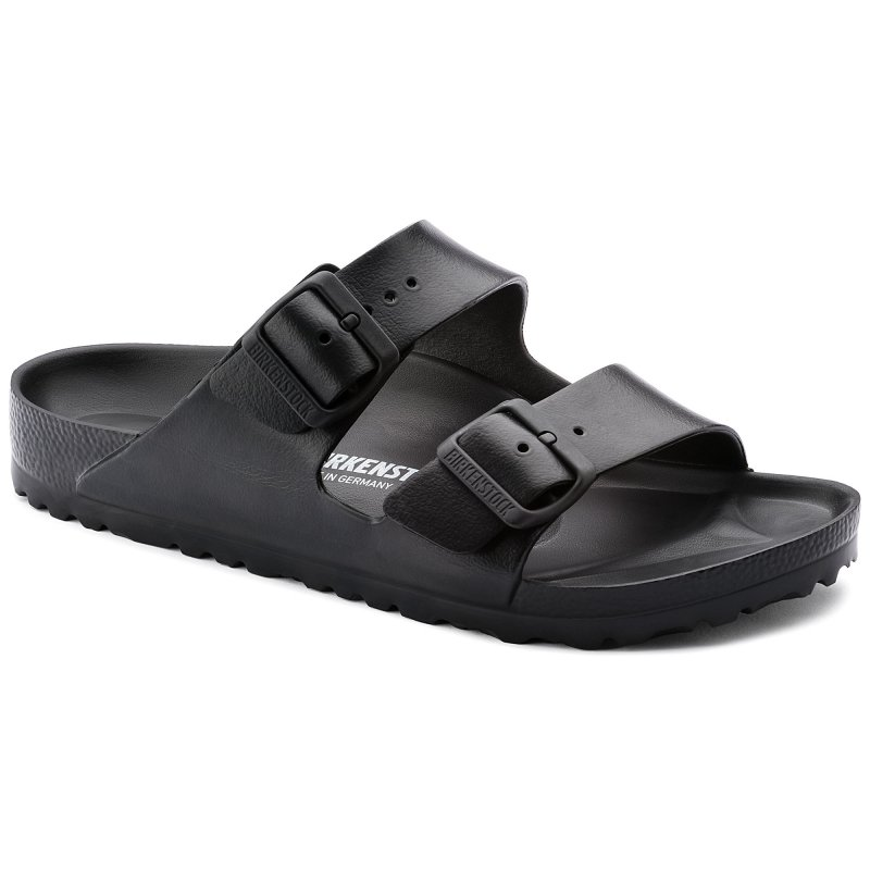Birkenstock_Arizona EVA Black