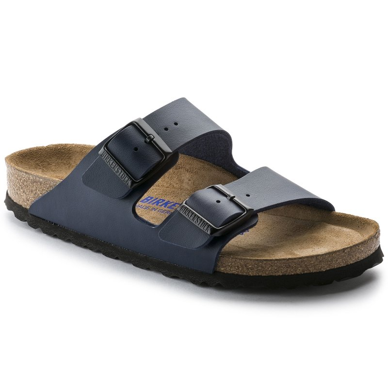 Birkenstock_Arizona Soft Footbed BF Blue_Regular