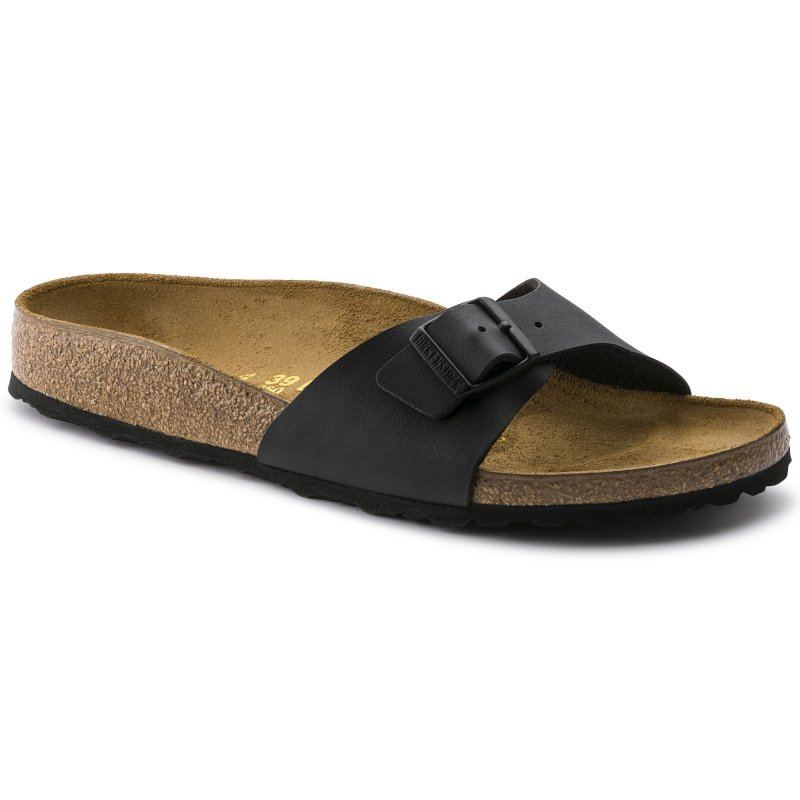 Birkenstock_Madrid BF Black