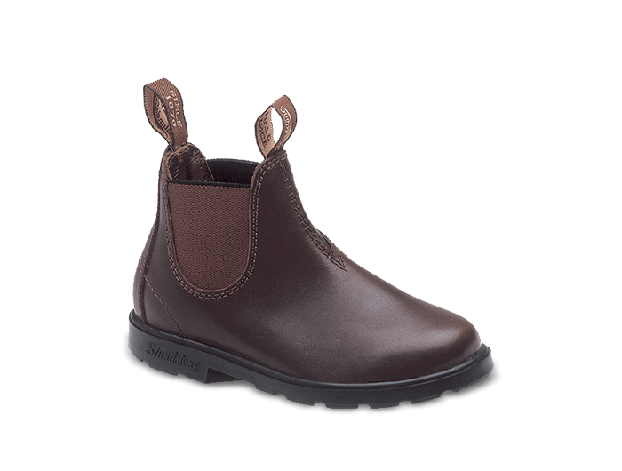 Blundstone KIds 530 Chestnut Brown