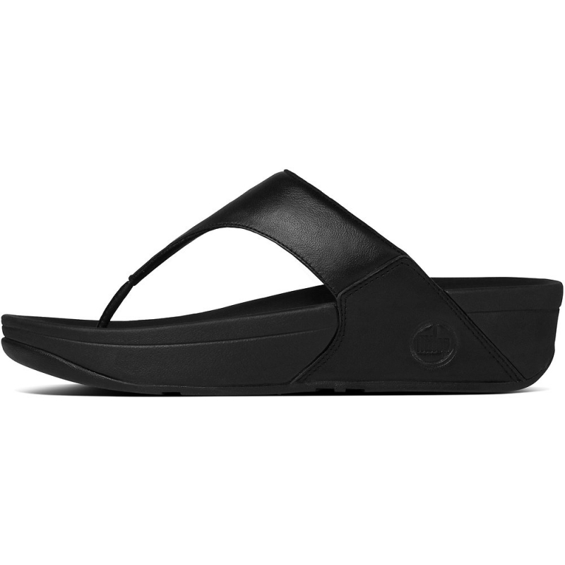 Fitflop_LULU LEATHER BLACK2