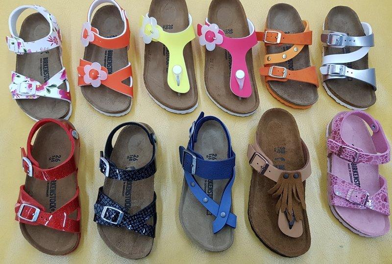 1710e8f1eb9 In Store Sale! Upto 25% OFF Kids Birkenstock Sandals!
